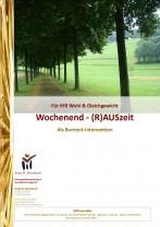 Cover_Wochenend-(R)AUSzeit