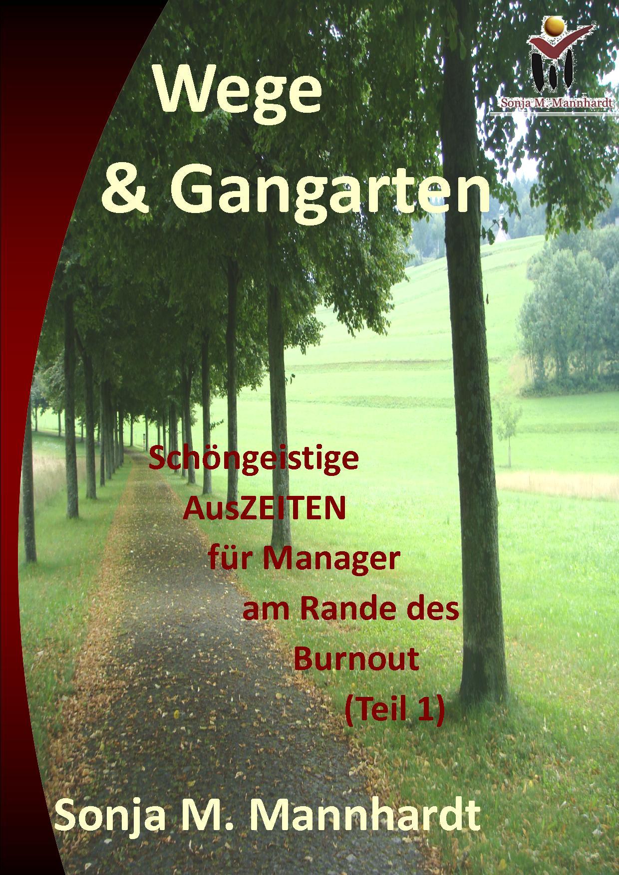 Von Wegen & Gangarten
